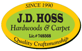 JD HOSS Hardwoods & Carpet